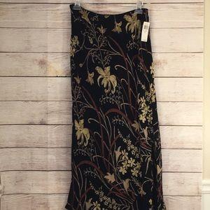 Style & Co. maxi skirt